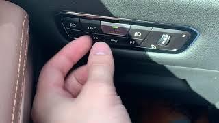 2019 BMW X5 - Interior Overview Pt. 2