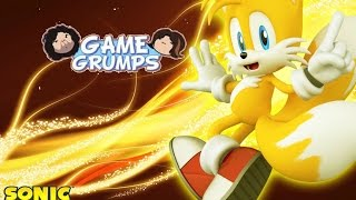 Game Grumps Sonic Adventure DX Best Moments Part 2(Well, here you go www.youtube.com/user/gamegrumps Don't forget to subscribe Intro was made by FiresGameX Outro Song - Sailor Moon: Friends., 2015-08-17T21:46:38.000Z)