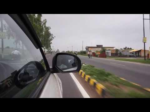 Meerut Karnal HWY (Kasol trip)