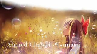 Nightcore - Tsunami by Ahmed Chawki