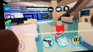 ROBLOX PRISON ESCAPE 2