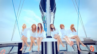 Repeat youtube video Apink(에이핑크) 2nd Album [Pink MEMORY] 'Remember' (리멤버) M/V
