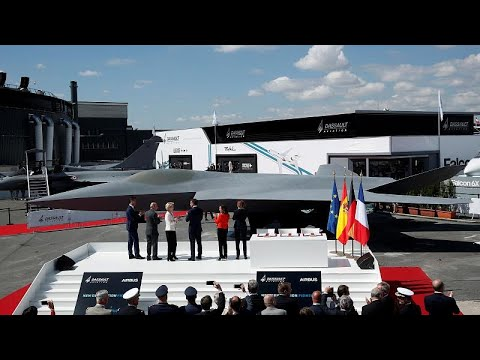France 24:Europe's next fighter jet: what you need to know