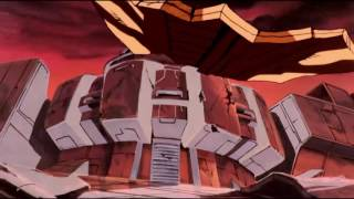 NRG Instruments of destruction Transformers  The Movie  1986