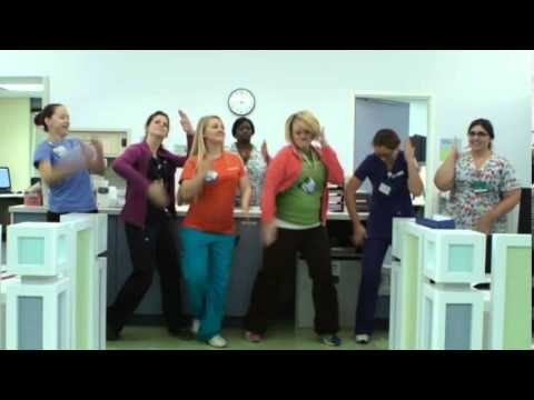 Carly Rae Jepsen - CALL ME MAYBE Oncology Unit at Cook Children\'s ...