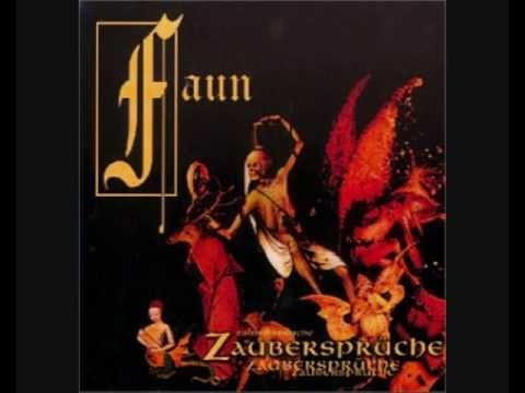 Faun- Nechein Man