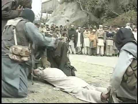 Pakistani TV Journalist Takes Camera Inside Swat Valley