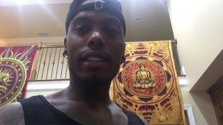 B.o.B. Launches $100 Million GoFundMe To Debunk If Earth Is Flat | What's Trending Now!