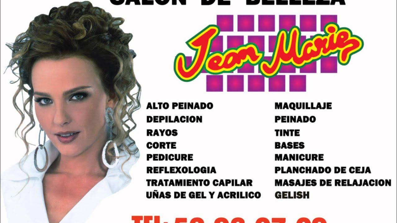 Musica de relajacion salon de belleza jean marie youtube for Administrar un salon de belleza