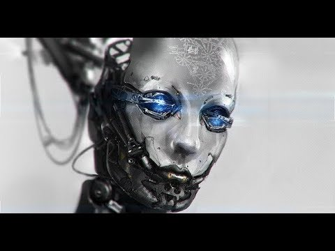 """Mind blowing Cyborg Technology and the Internet """"Skynet is real"""""""