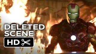 Iron Man Deleted Scene - Running Out Of Cars (2008) - Robert Downey Jr, Jeff Bridges Movie HD