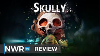 Skully Gives You Morph Ball Rolling and Puzzles (Nintendo Switch Review) (Video Game Video Review)