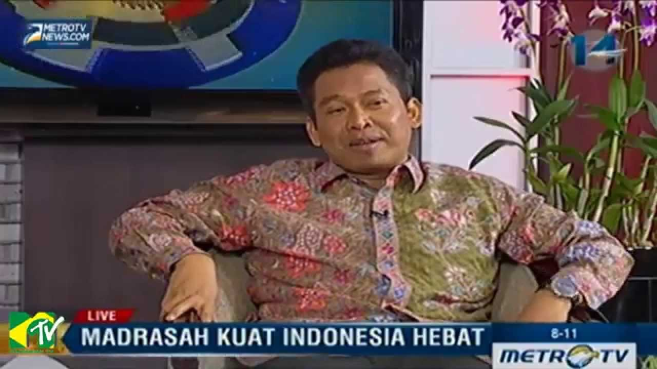 Madrasah Kuat Indonesia Hebat