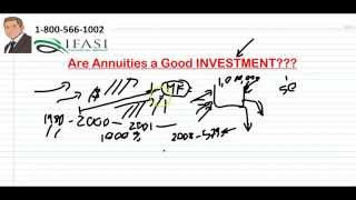 Are Annuities a Good Investment - Is an Annuity a good investment for retirement?