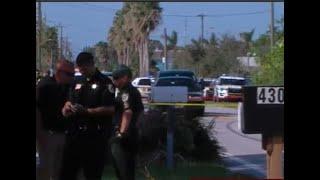 Juvenile injured in Lake Worth shooting