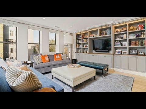 House Of The Week: Boutique Boston Condo Overlooks Back Bay