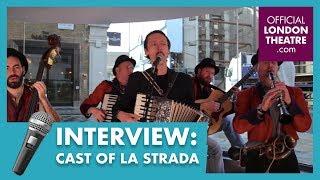 Interview: La Strada