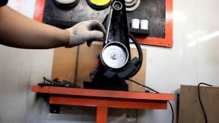 Как начать делать ножи (Необходимый инструмент)