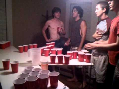 Six Sided Beer Pong Table YouTube - Six sided table