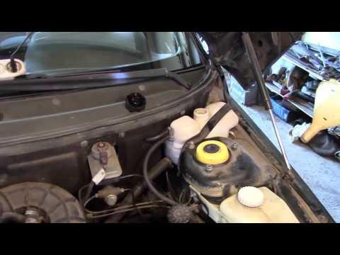 Почему перегревался (кипел) двигатель автомобиля ?