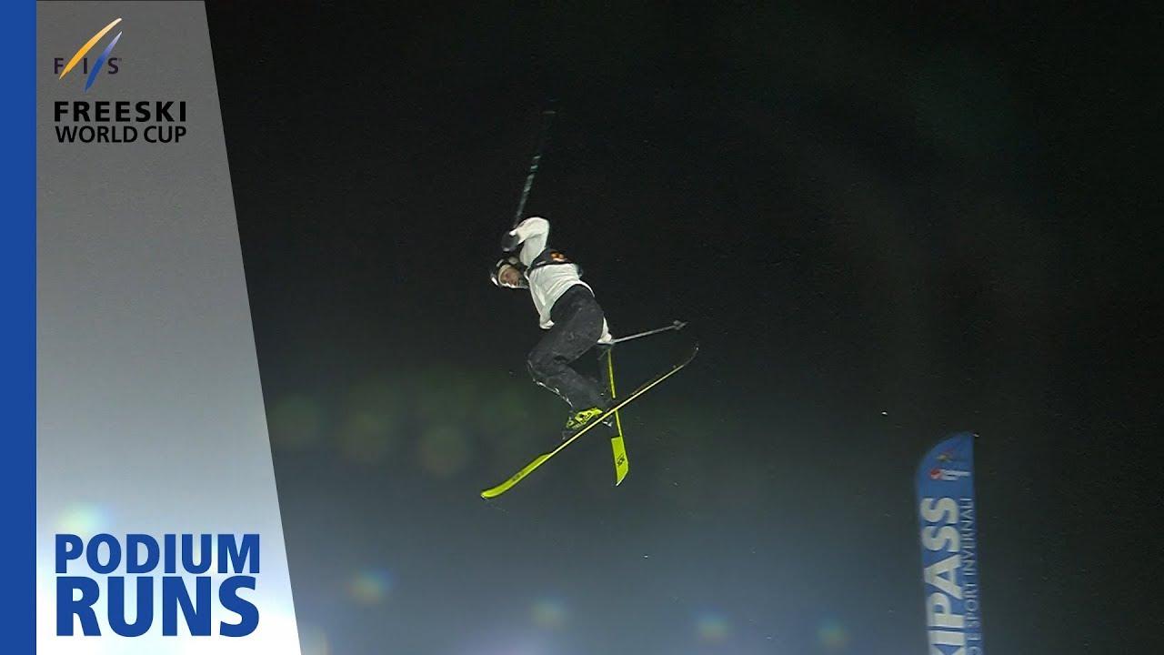 Birk Ruud | Men's Big Air | Modena/Skipass | 1st place | FIS Freeski