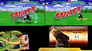Dragon Ball: Special Any% Arcade. Dragon Ball Speedrun Marathon.  !db for info
