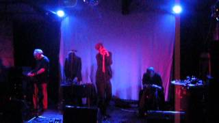 Kuroneko live at The Spirit of Gravity August 2015