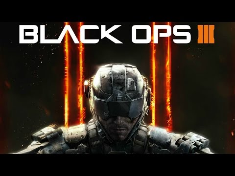 Call of Duty Black Ops 3 World Reveal! + REACCIÓN!