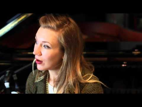 Caitlin Stubbs on life at Leeds College of Music