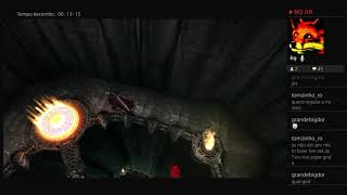 SPEEDRUN DEVIL MAY CRY 3 RECORDE MUNDIAL HEAVEN OR HELL NG WR  46:11
