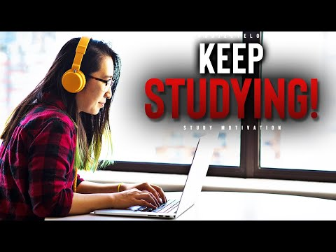 KEEP STUDYING! - Best School Motivation [Part 7]