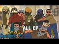 CS GO ANIMATION ALL EPISODES COUNTER STRIKE PARODY mp3