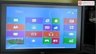 Windows 8 instalacja na żywo!