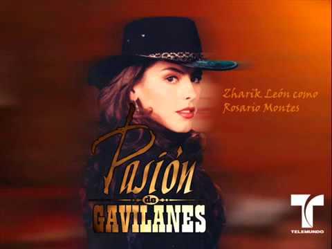 Rosario Montes-Cumbia (Pasión De Gavilanes)