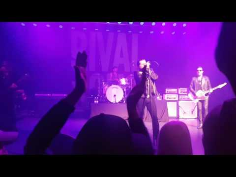 Rival Sons - Secret, Live Helsinki Kulttuuritalo March 4, 20
