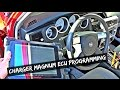How to Program Engine Computer ECU Dodge Charger Dodge Magnum Chrysler 300