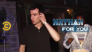 Nathan For You - Haunted House Pt. 2