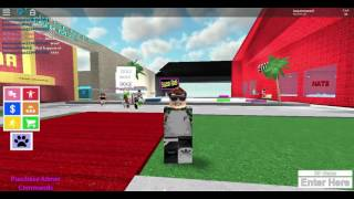 What am I doing?;-; -Primero Video-ROBLOX