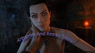 Artyoms And Annas Story Metro Last Light Hd Gameplay