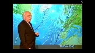 Repeat youtube video BBC Weather 6th October 2004: Farewell Michael Fish