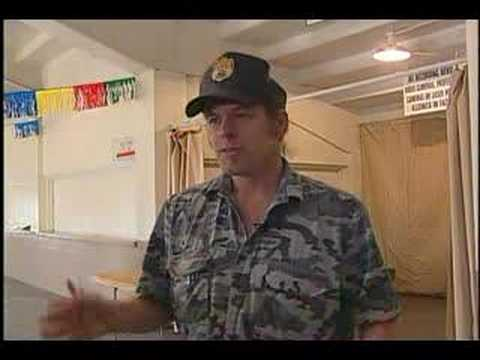911 INTERVIEW(post) WITH TED NUGENT IN LUBBOCK TX