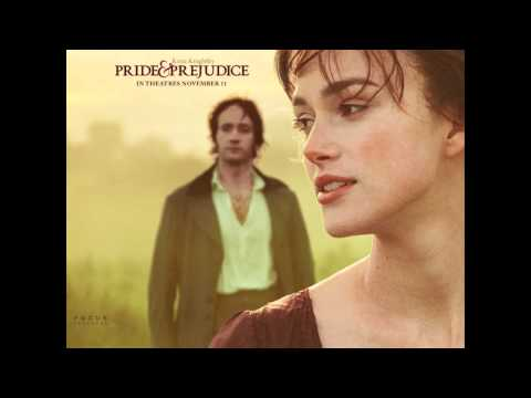 Pride and Prejudice Main Theme (Dawn) - Piano Arrangement by Andrew Lapp