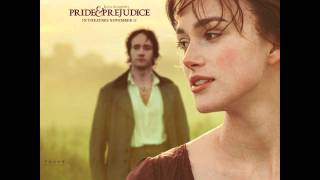 Pride and Prejudice Main Theme (Dawn) - Piano Arrangement by Andrew Lapp thumbnail