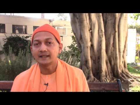 Is Vedanta a Religion? —Swami Sarvapriyananda