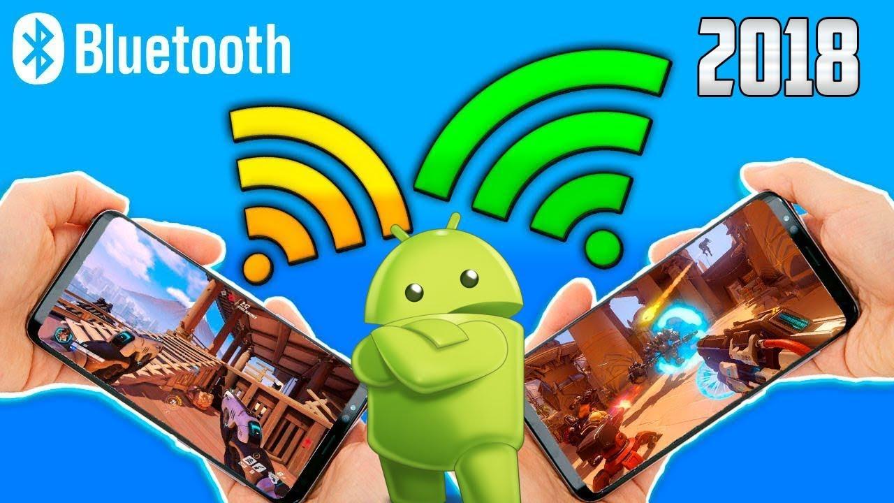 Top Juegos Multijugador Android Sin Internet Local Y Online 2018