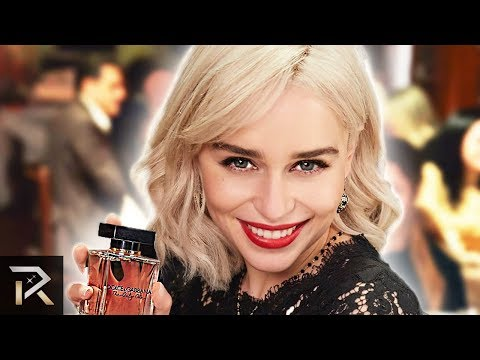 "This Is How Emilia Clarke ""Daenerys Targaryen"" Spends Her Millions"