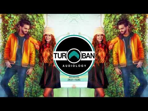 Jannat Remix | Aatish | Goldboy | Nirman | TURBAN AUDIOLOGY MIX