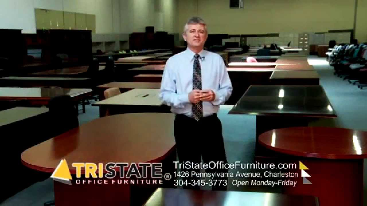 tri-state office furniture store - charleston west virginia - youtube
