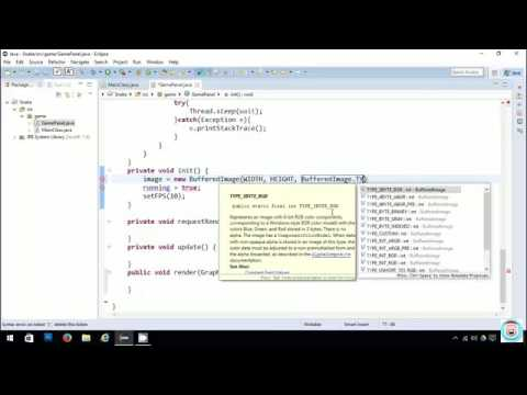 Snake Game Java Code