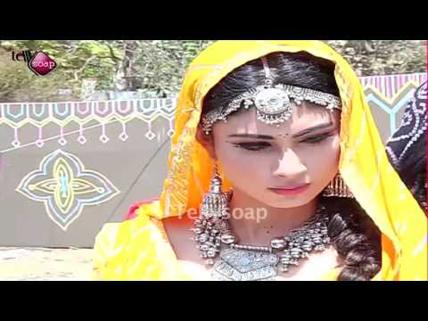 Nagin: Shivanya Attacks Ankush